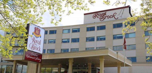Royal-Brock